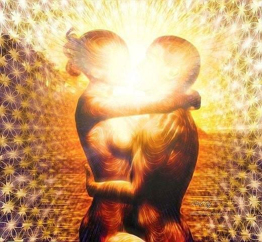 Энергетический обмен во взаимоотношениях